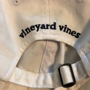 Vineyard Vines Other - Vineyard Vines White Hat